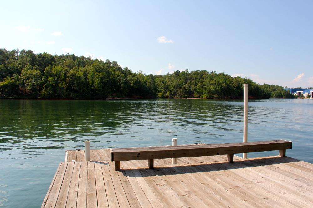 Lake Martin Cabin Rentals