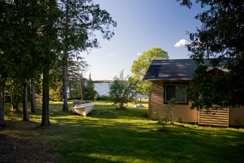 Lake Vermilion Cabin Rentals