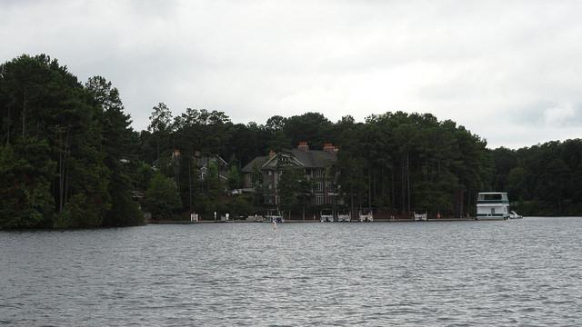Lake Oconee Cabin Rentals