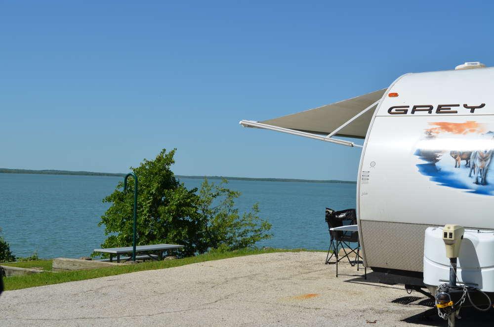 Lake Ray Roberts Cabin Rentals